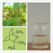100% naturel 1, 8 Cineol / 1, 4 Cineol, CAS: 470-82-6