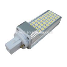 SMD 5050 G24 LED Birne 8W