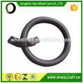 Hot tube de caoutchouc naturel vente 350-10 pour trois roues moto