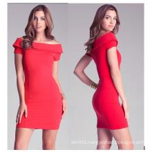 OEM Latest Fashion Women Clothing Summer Pencil Skirt