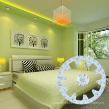 Panel PCB de alta calidad para luz de techo 48W