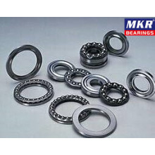Brand NSK 51109 Single Row Thrust Ball Bearing