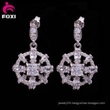 Italian Costume Jewelry Earring Designs with Gemstone Jewelry