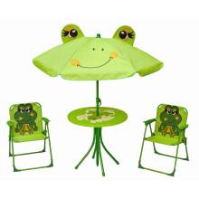 Vivinature outdoor kid chaise et table de jardin