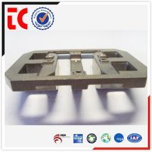 China famoso alumínio die cast chaparia radiador equipamentos