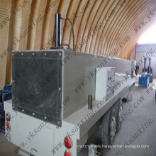 parts of arch roof roll forming machine