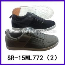 hot-selling man dress shoe latest model shoes men sport shoes