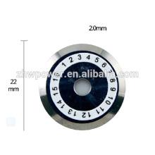 High Precision Fujikura Cleaver Blade CT-30, optical Cleaver Blade