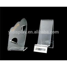Acryl-Handy-Display / Monochrom-Display-Handy