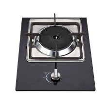 1 Piano cottura Dimensioni Black Absolute Hob