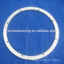 Swivel Plate Tipo alumínio lazy susan rolamentos