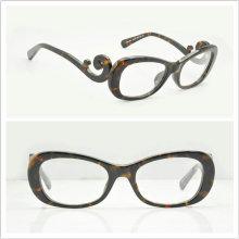 Óculos para mulheres Moldura completa Novos óculos de chegada Vpr09p-a Tortoise (VPR09P-A)