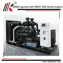 HONDA EB12D 12KW SILENT Diesel Generator mit Generator Teile Generator und GA Naturgas