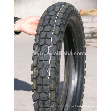 china motorcycle tyre and inner tube price high quality 130/90-15TT