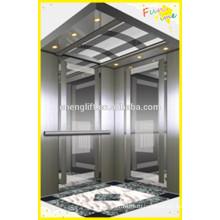 Оптовая цена на фарфоровые изделия цена для пассажирского лифта, пассажирский лифт, стоимость пассажирского лифта
