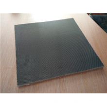 Micro Hole Aluminium Wabenkerne