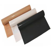 PTFE Fiberglass Cloth Fabric For Heat Press Machine