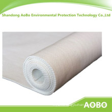 PTFE Non Woven Needle Punched Felt