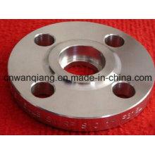 Socket Weld Flange Stainless Steel Flange