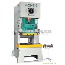 pneumatic clutch power press machine 200 ton
