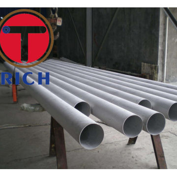 Nickel Alloy Seamless Steel Tube For Condenser