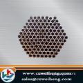 High Precision Sus304 Material Aluminum