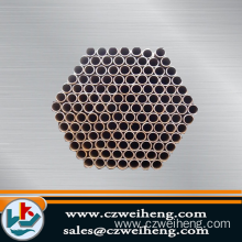 Erw Steel Pipes with API and ASTM
