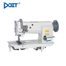 DT4400 computergesteuerte Direktantrieb Einzel- / Doppel-Nadel Industrie Steppstich Flachschloss Nähmaschine Preis