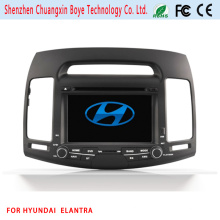 6.95 polegadas 2 DIN DVD Player para Old Elantra