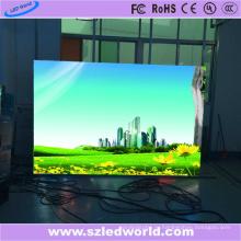 Высокой четкости прокат полного цвета заливки формы Фикчированный экран дисплея водить рекламы Фабрика (П1.56, П1.66, Р1.92, П2.5)