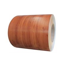 Holzkornstahlspule