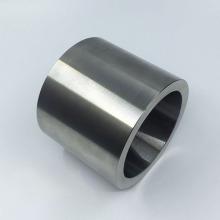 Serviços de peças de titânio para usinagem de alta velocidade