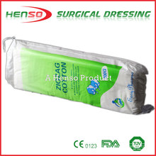 HENSO Medical Absorbent Zig-Zag Cotton