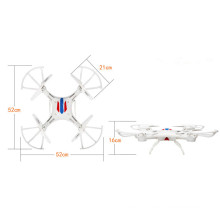 H15 Uav UFO 4 Axis Drone 4CH 2.4G Helicopter