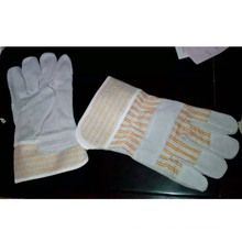 High Quality Safety Industrial Cotton Working Gloves