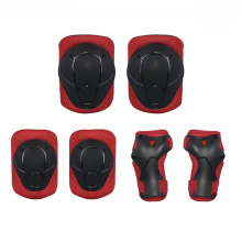 Kids Wrist Knee Elbow Pads For Skating Scooter