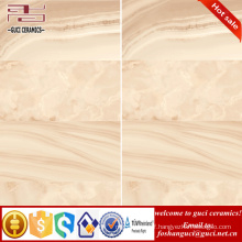hot sale products house wall thin tile design full polished glazed tile