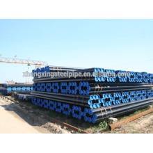 Tubulação de aço sem costura A516-60