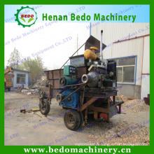 Chine meilleur fournisseur broyeur de souche d'arbre / broyeur de bois pour souche d'arbre avec de haute qualité 008613253417552