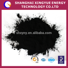 Wood based powder activated carbon for alcohol purification