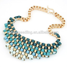 High quality fashion accessories 2014 handmade necklace