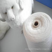 Nm2 / 26 Fils 100% en laine en cachemire pour tricot