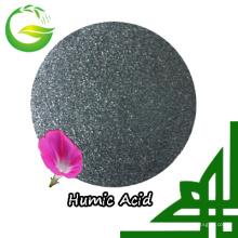 Adubo de manganês quelatado com ácido húmico para agricultura