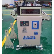 El enderezador de la hoja se utiliza ampliamente en la industria electrónica