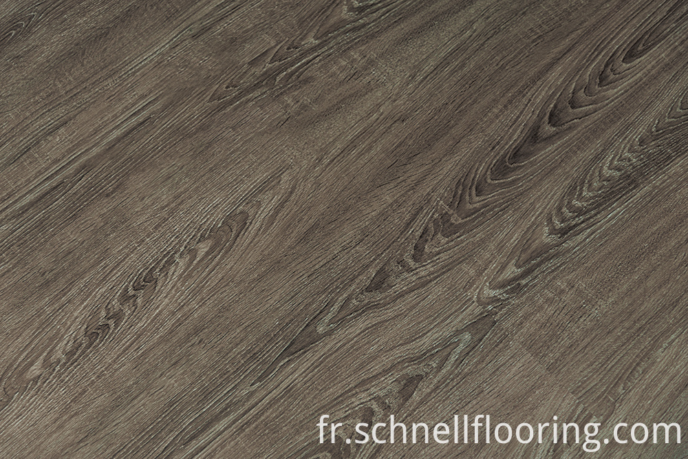 Wood Pattern Vinyl Flooring