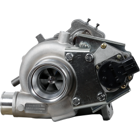 RHF55V turbocharger for ISUZU 4HK1 898027-7731 VBA40016