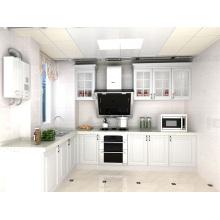 Cabinet de cuisine contemporain style australien