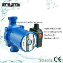 Низкий уровень шума, циркуляционный насос для горячей воды