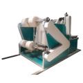 Meltblown-Schneidvliesschneidemaschine