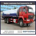 Sinotruk HOWO 4x2 10cbm aspersor pesado caminhão/água caminhão tanque